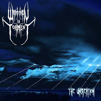 The Uncreation Album Cover